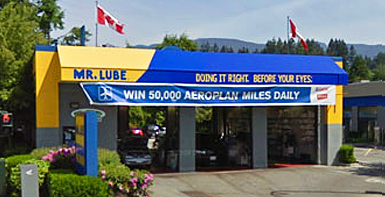 Tires North Vancouver >> 1790 Marine Drive North Vancouver Mr Lube